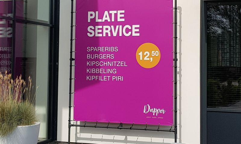 Plates!